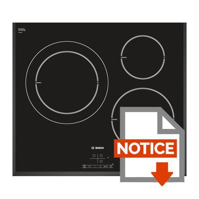 Nettoyer plaque de cuisson induction