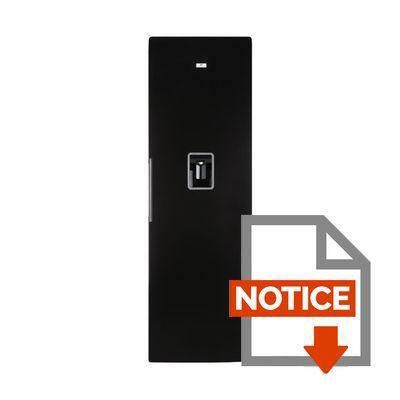 continental edison ce1dl349bdb r frig rateur 1 porte. Black Bedroom Furniture Sets. Home Design Ideas