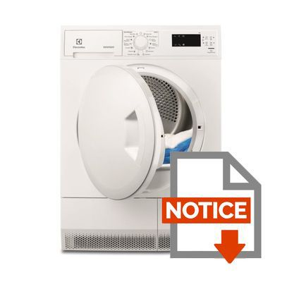 electrolux edh3673pds s 232 che linge achat vente s 232 che linge cdiscount