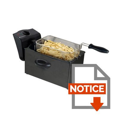 Nettoyer resistance friteuse - Comment nettoyer une friteuse ...