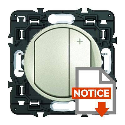 variateur legrand celiane notice goulotte protection. Black Bedroom Furniture Sets. Home Design Ideas