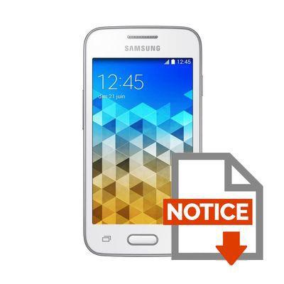 Samsung galaxy trend 2 lite blanc achat smartphone pas - Portable samsung galaxy trend lite blanc ...