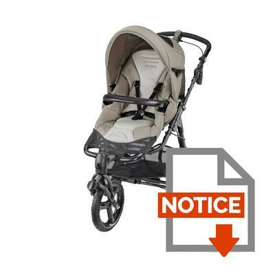 poussette bebe confort high trek piece detachee