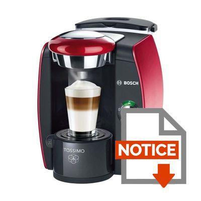 bosch tassimo tas 4213 - achat / vente machine à café - cdiscount