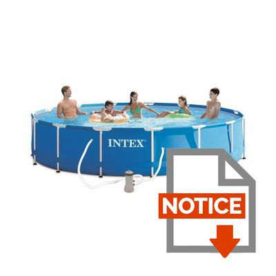 piscine tubulaire hauteur 84 cm