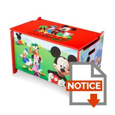 Tente mickey image is loading with tente mickey boite a goter mickey mouse with tente mickey - Coffre a jouet mickey ...