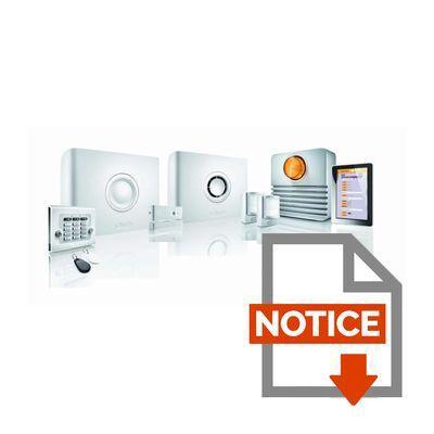 Meilleur marque alarme maison sans fil segu maison for Alarmes sans fil maison comparatif