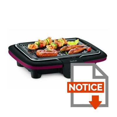 tefal cb902o12 barbecue lectrique easy grill contact sur pieds achat vente tefal cb902o12. Black Bedroom Furniture Sets. Home Design Ideas